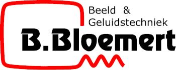 Bloemert Beeld & Geluidstechniek